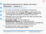 berufsschulstandorte in stadt und kreis offenbach historie 4