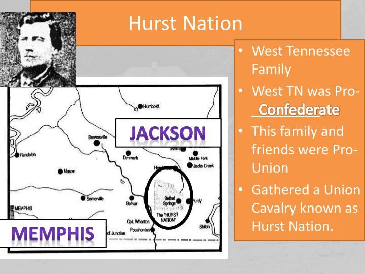 Hurst Nation