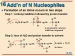 add n of n nucleophiles1