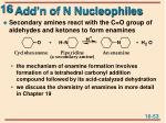 add n of n nucleophiles4