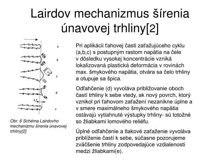 Lairdov mechanizmus