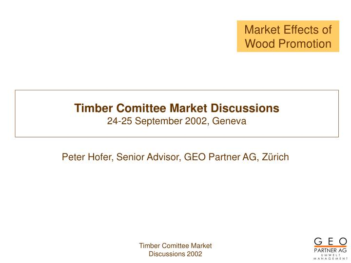 timber comittee market discussions 24 25 september 2002 geneva n.