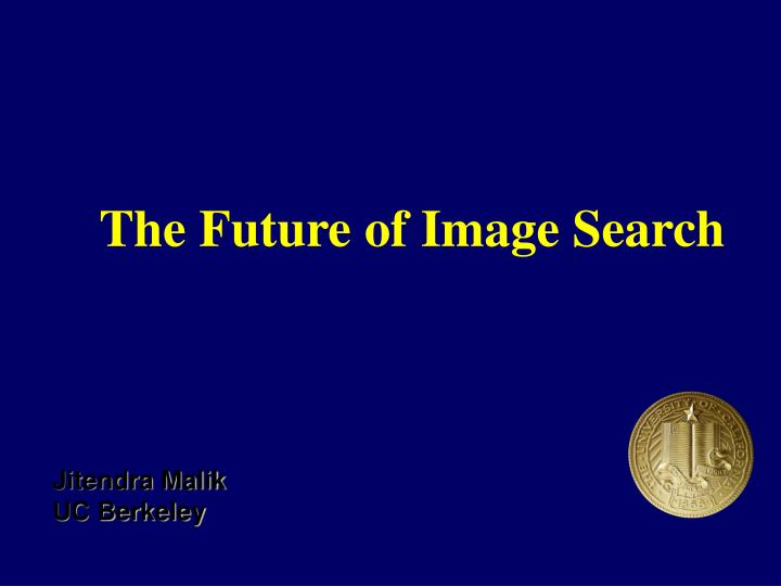 the future of image search n.