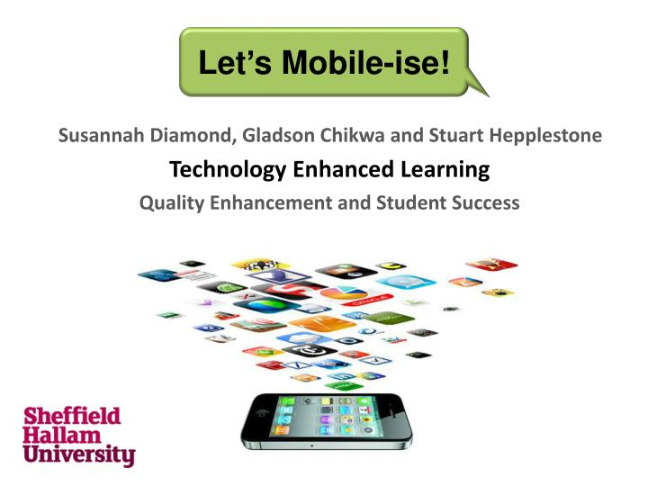 Let's Mobile-