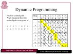dynamic programming24