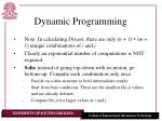 dynamic programming6