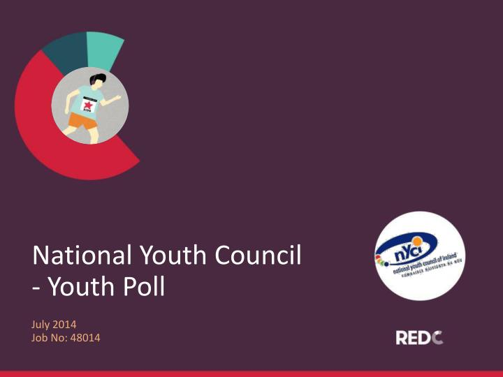 national youth council youth poll n.