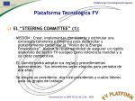 plataforma tecnol gica fv3