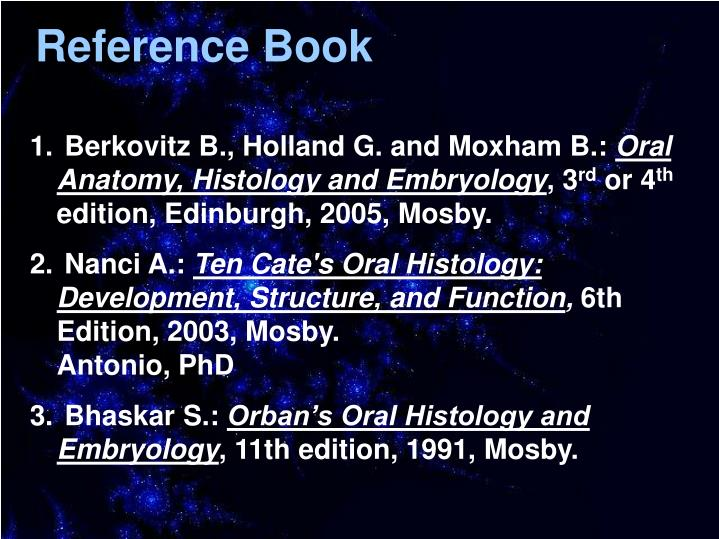 PPT - Introduction to Oral Histology PowerPoint Presentation - ID ...