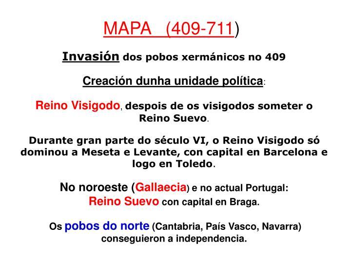 MAPA   (409-711
