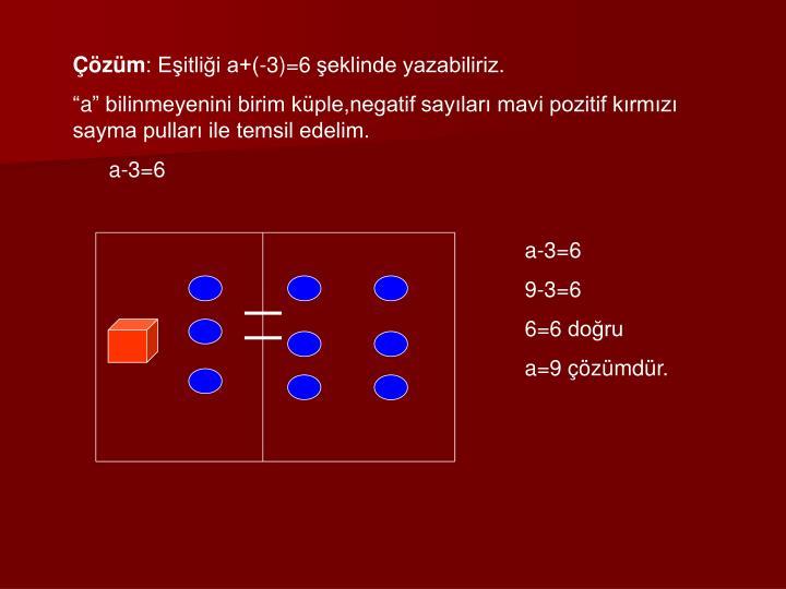 Çözüm
