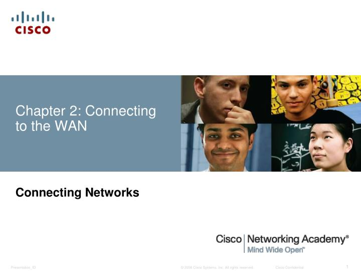 chapter 2 connecting to the wan n.