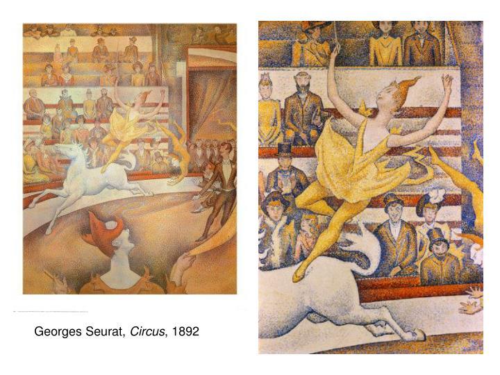Georges Seurat,