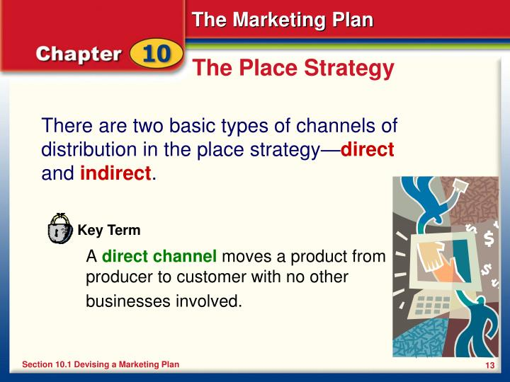 devise a marketing strategy to present to the marketing director essay