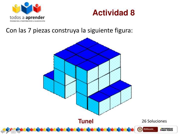 Actividad 8