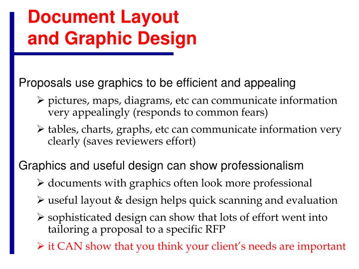 document layout and graphic design n.