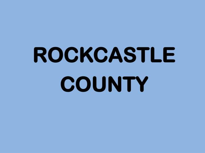 Rockcastle