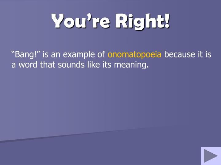 Ppt Imagery Alliteration Hyperbole And Onomatopoeia Powerpoint