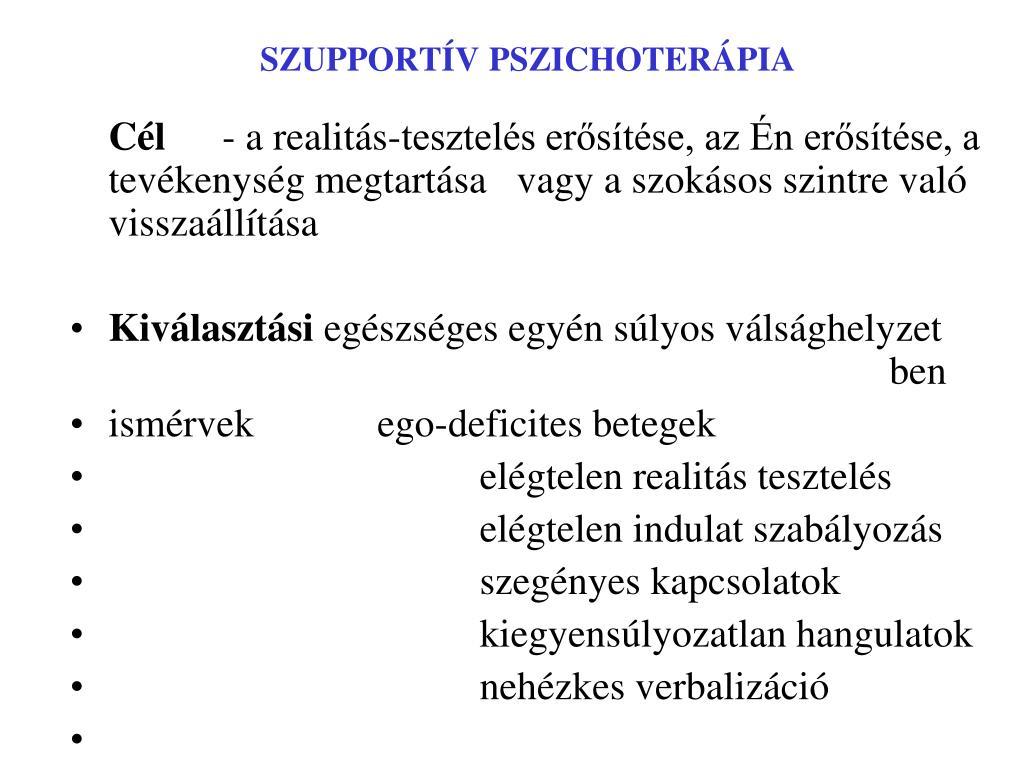 látás és pszichoterápia