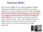 amarican haiku1