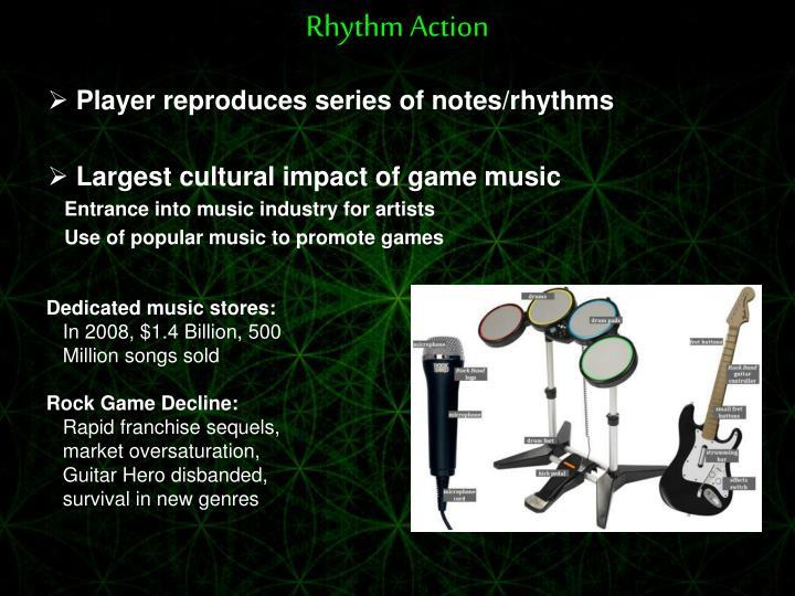 Rhythm Action