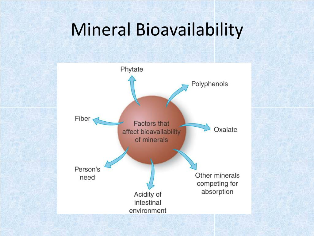 PPT - Major Minerals PowerPoint Presentation - ID:6173860
