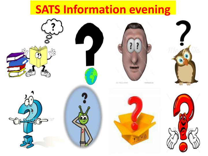 sats information evening n.