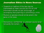 journalism ethics in news sources3
