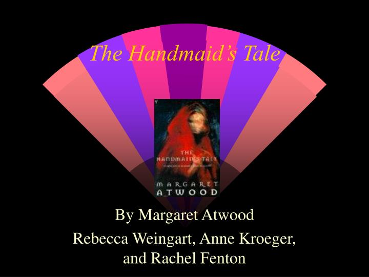 the handmaids tale 13 essay Bibliography letts explore literature guide – the handmaid's tale : sandra langdon www google com: november 2003 www novelguide com : november 2003 www sparknotes com : october 2003 www bookwolf com : october 2003 show preview only the above preview is unformatted text this student written piece of work is one of.