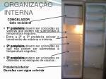 organiza o interna1