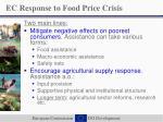 ec response to food price crisis1