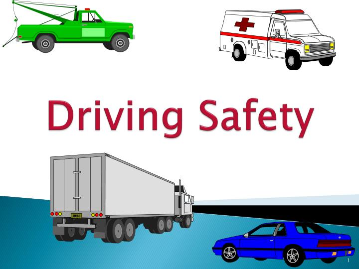 driving safety n.