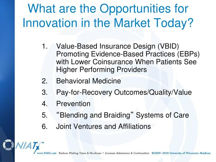 Value-Based Insurance Design (VBID) Promoting Evidence-Based Practices (EBPs) with Lower Coinsurance When Patients See Higher Performing Providers