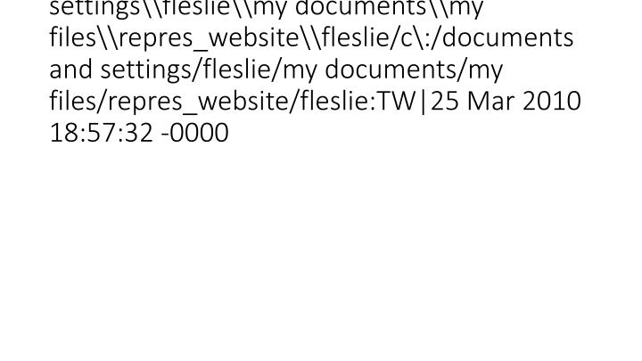 vti_syncwith_localhost\c\:\documents and settings\fleslie\my documents\my files\repres_website\fleslie/c\:/documents and settings/fleslie/my documents/my files/repres_website/fleslie:TW|25 Mar 2010 18:57:32 -0000