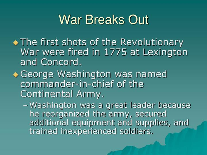 who fired first lexington and concard essay The battle of lexington and concord the battle of lexington and concord was the first it is unclear as to this day who fired the first shot at concord essay.