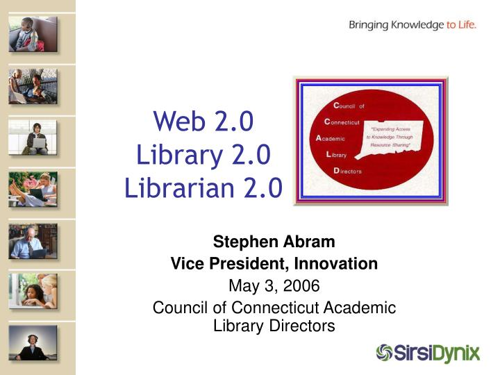 web 2 0 library 2 0 librarian 2 0 n.
