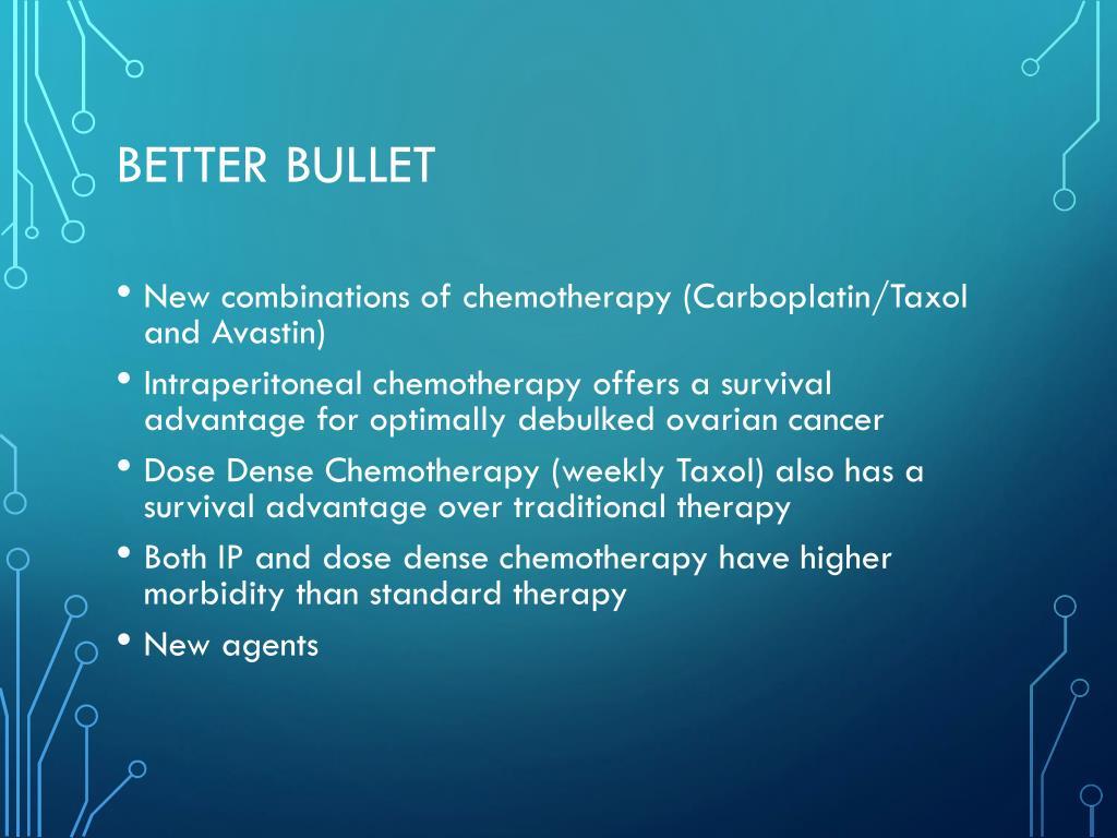 Ppt Gynecologic Carcinomas Powerpoint Presentation Free Download Id 6177793