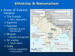 ethnicity nationalism