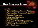 key process areas1