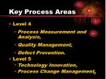 key process areas2