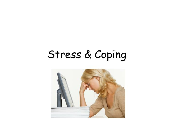 types of stress experienced by college College students have always experienced academic and social stress now financial stress is in the mix in a big way and helping push student anxiety to record levels the chief money-related stress for many is debt outstanding student loans have soared to $1 trillion and there seems to be no.