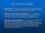 ten key principles1
