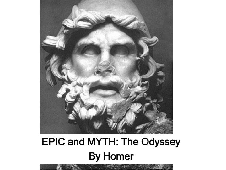 exploring the different themes in homers epic the odyssey The odyssey, review activity for homer's epic poem, does odysseus have ptsd to help your students through their study of homer's epic poem, the odyssey.