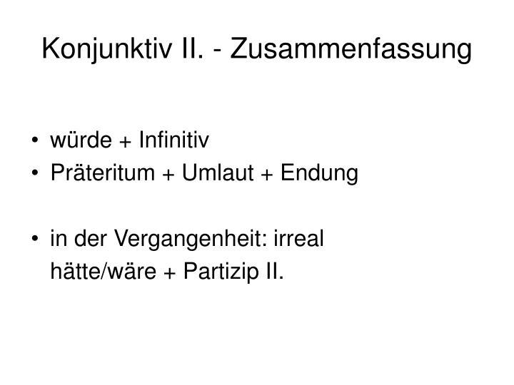 Ppt Perfekt Deutsch Powerpoint Presentation Id6183671