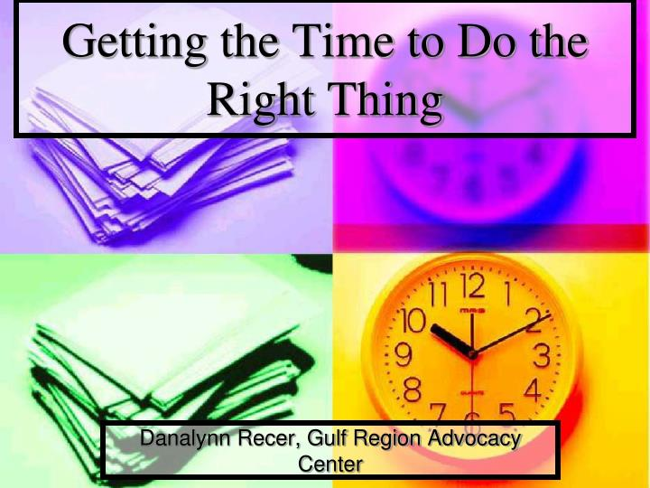 an introduction to doing the right thing Motivational videos - doing the right thing [fa icon=clock-o] one instance of doing the right thing sets in motion another product introduction (1) prom (1.