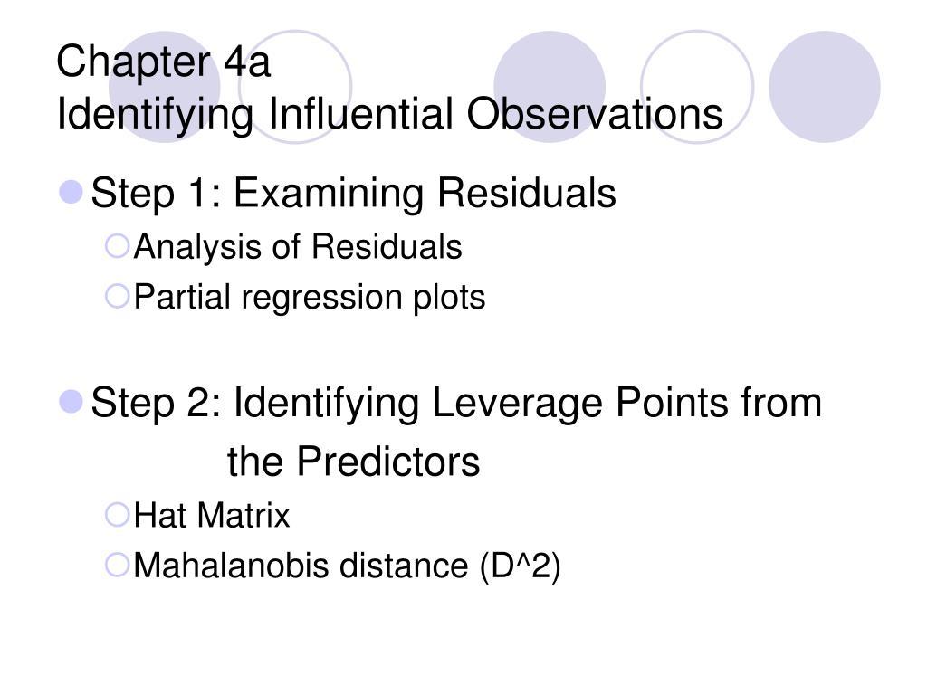 PPT - Multivariate Data Analysis Chapter 4 – Multiple