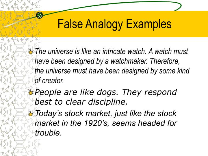 Ppt Logical Fallacies Powerpoint Presentation Id6184402