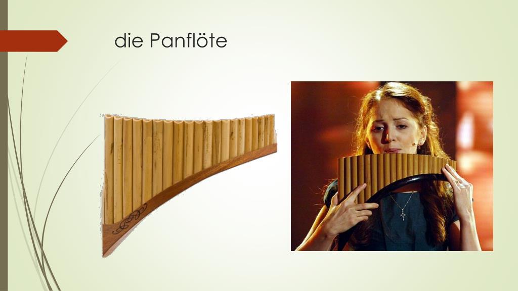 PPT - Musikinstrumente PowerPoint Presentation, free