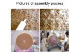 pictures of assembly process