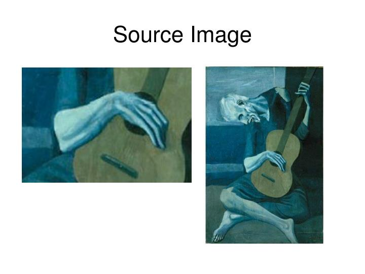 Source Image